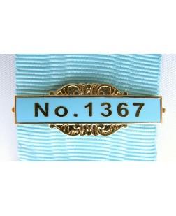 51 x Craft Centenary Jewels