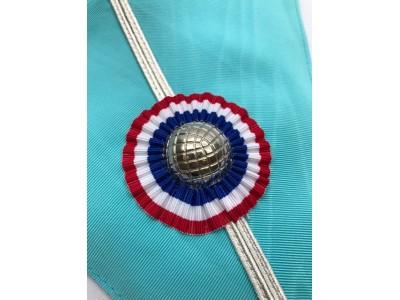 Frc014  -g L N F  Craft Officer Collar