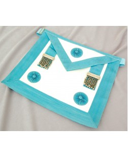 C008 Craft Master Mason Apron Best Quality Lambskin