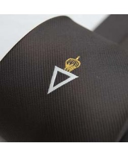G017 Royal & Select Masters Tie (black)