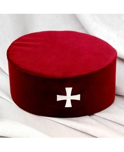 K003 Kt Cap With Cross