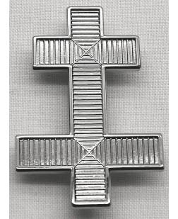 K033 Kt Preceptors Cap Cross