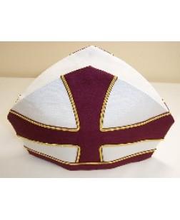 K071 Kt Priest Mitre