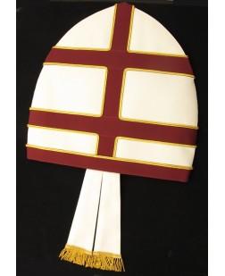 K072 Ktp High Priests Mitre