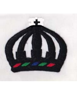 X029 Rcc Crown For K H S Commander